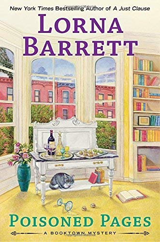 lorna-barrett-poisoned-pages