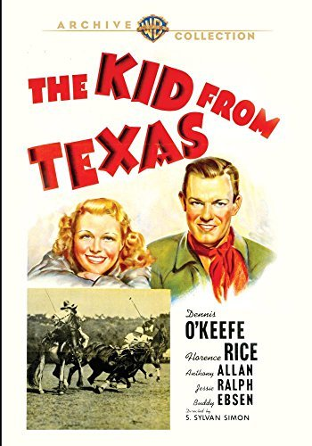kid-from-texas-kid-from-texas-dvd-mod-this-item-is-made-on-demand-could-take-2-3-weeks-for-delivery