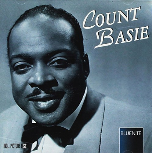 Count Basie Famous Jazz Sessions