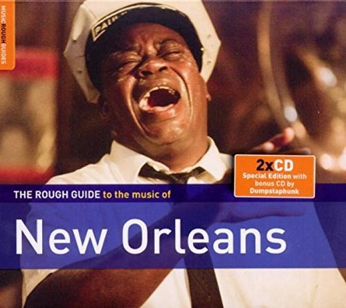 Rough Guide The Rough Guide To The Music Of New Orleans