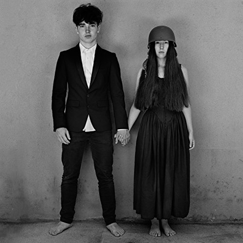 Album Art for Songs Of Experience (blue vinyl) by U2