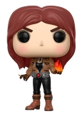 Pop Hellboy Liz Sherman