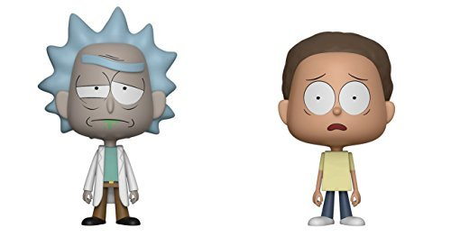 Funko Vynl Rick And Morty