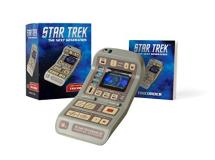Running Press Star Trek Tricorder