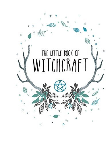 andrews-mcmeel-publishing-the-little-book-of-witchcraft