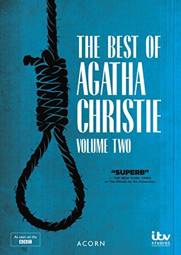 Best Of Agatha Christie Volume 2 DVD