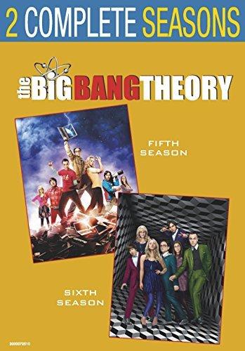 Big Bang Theory: Season 5 & Se/Big Bang Theory: Season 5 & Se