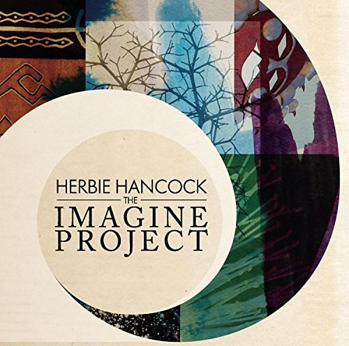 Herbie Hancock The Imagine (int'l Version) Project
