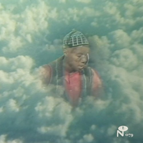 Laraaji Vision Songs