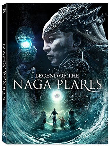 Legend Of The Naga Pearls Legend Of The Naga Pearls DVD Nr