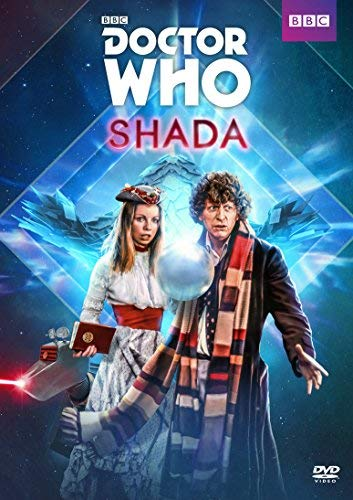 Doctor Who Shada DVD Episode 109