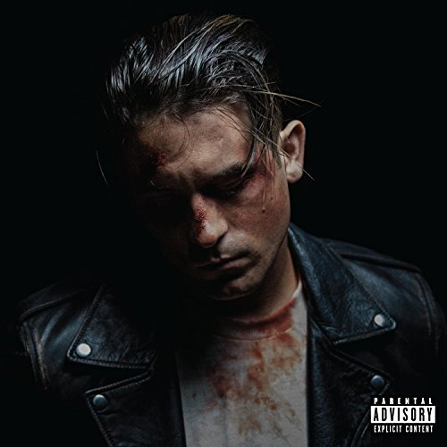 G Eazy The Beautiful & Damned 2cd
