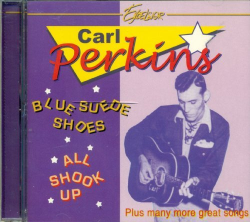 Carl Perkins Be Bop A Lu
