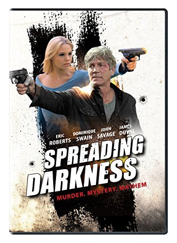 Spreading Darkness Swain Roberts DVD Nr