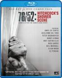78 52 Hitchcock's Shower Scene 78 52 Hitchcock's Shower Scene Blu Ray DVD Nr