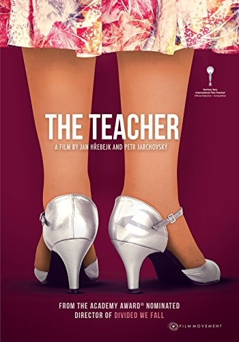 The Teacher Teacher DVD Nr