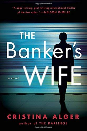 Cristina Alger The Banker's Wife