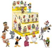 Mystery Minis Warner Bros Classic Cartoons