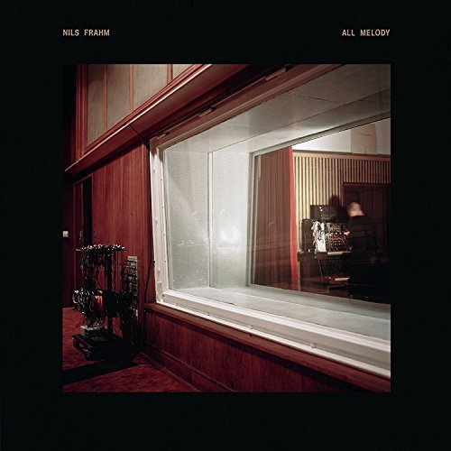 Nils Frahm All Melody
