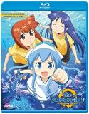 Squid Girl Squid Girl