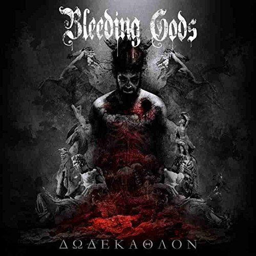 Bleeding Gods Dodekathlon