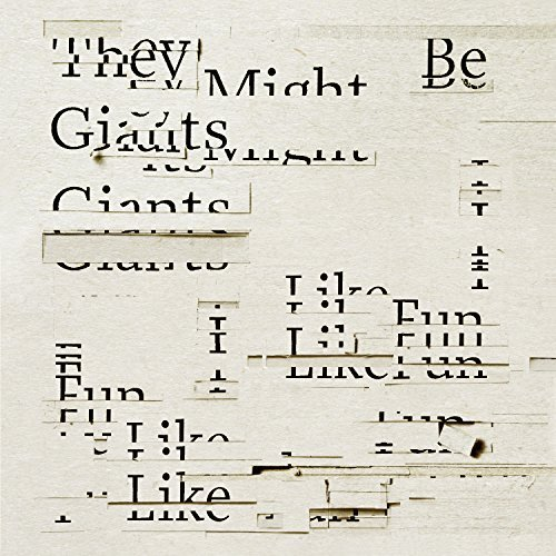 They Might Be Giants I Like Fun
