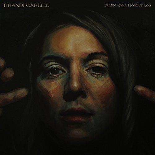 Brandi Carlile By The Way I Forgive You