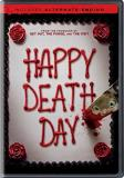 Happy Death Day Rothe Broussard Modine DVD Pg13