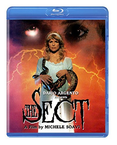 The Sect Curtis Lom Blu Ray Nr