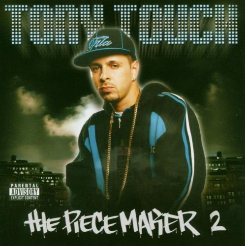 Tony Touch The Piece Maker 2