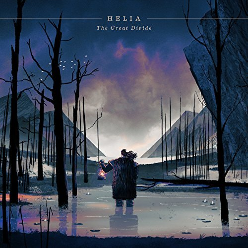 Helia The Great Divide