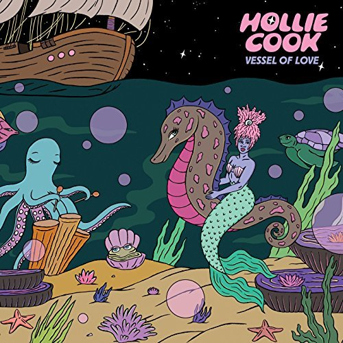 Hollie Cook Vessel Of Love (indie Exclusive) Indie Exclusive
