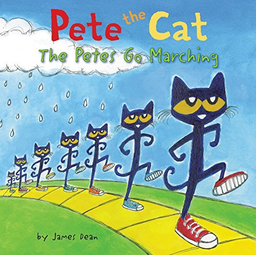 james-dean-pete-the-cat-the-petes-go-marching
