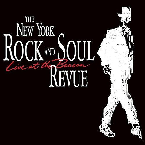 New York Rock & Soul Revue Live At The Beacon 2lp Syeor 2018 Exclusive
