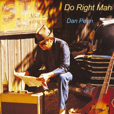 Dan Penn Do Right Man Syeor 2018 Exclusive