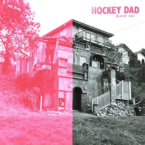 Hockey Dad Blend Inn (pink Vinyl) Includes Mp3