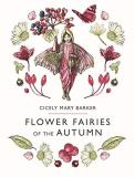Cicely Mary Barker Flower Fairies Of The Autumn