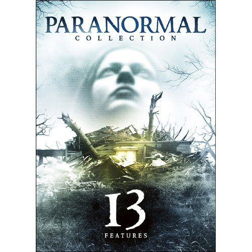 13 Feature Paranormal Collecti 13 Feature Paranormal Collecti