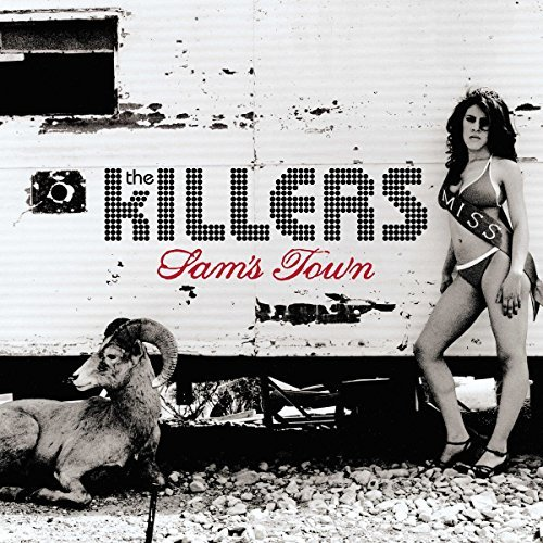 The Killers Sam's Town (180g)