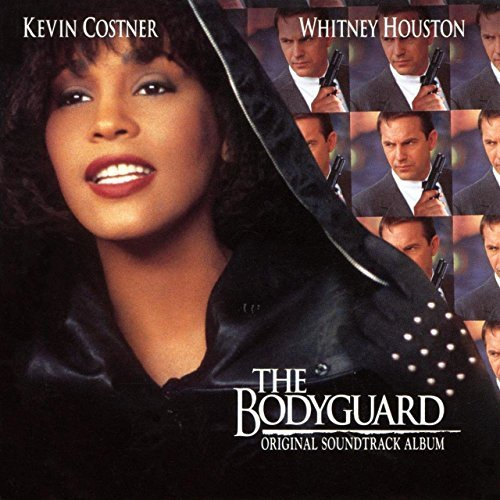 The Bodyguard Original Soundtrack Album