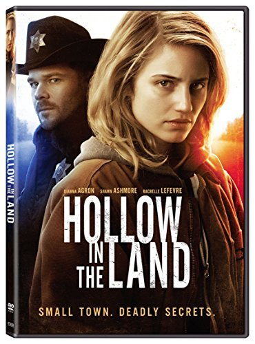 Hollow In The Land Agron Ashmore DVD Nr