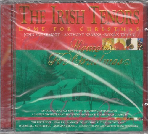 The Irish Tenors Home For Christmas