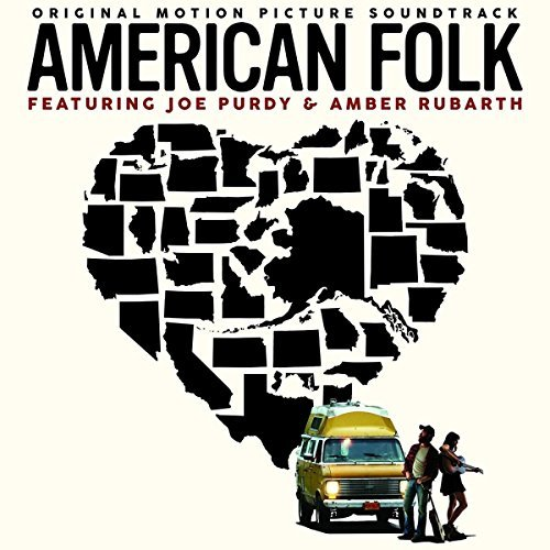 American Folk Soundtrack