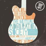 Sterling Ball John Ferraro & Jim Cox The Mutual Admiration Society