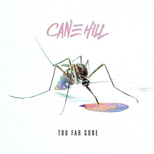 Cane Hill Cane Hill (purple In Clear Vinyl) With Mp3