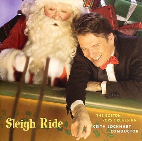 The Boston Pops Orchestra Sleigh Ride