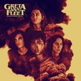 Greta Van Fleet Black Smoke Rising