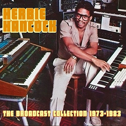 Herbie Hancock The Broadcast Collection 1973 1983 8cd