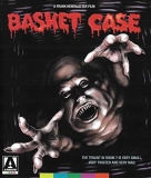 Basket Case Van Hentenryck Smith Blu Ray R