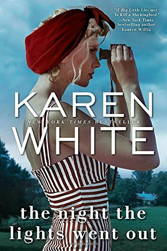 Karen White The Night The Lights Went Out